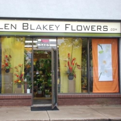 Scarborough Florists, Helen Blakey Flowers, Toronto ON