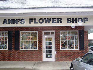 About anns flower shop fayetteville nc florist about us mightylinksfo