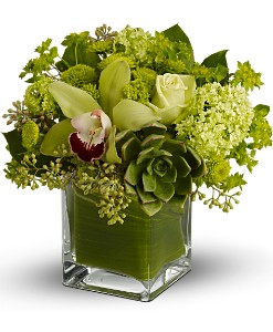 Teleflora's Rainforest Bouquet in Oakville ON, Oakville Florist Shop