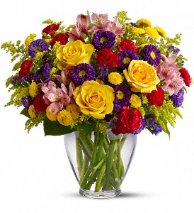 Brighten Your Day in Columbus OH, Villager Flowers & Gifts