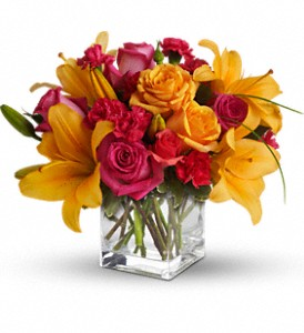 Teleflora's Uniquely Chic in Burlington NJ, Stein Your Florist