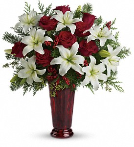 Holiday Magic in Orlando FL, Orlando Florist