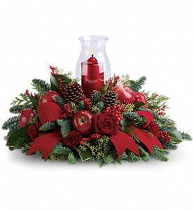 Merry Magnificence in Houston TX, Blackshear's Florist