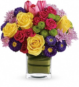 Teleflora's One Fine Day in Needham MA, Needham Florist