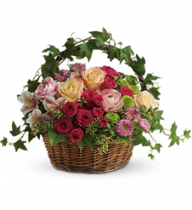 Fairest of All in Jacksonville FL, Deerwood Florist