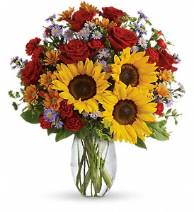 Pure Happiness in Schaumburg IL, Deptula Florist & Gifts
