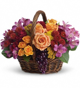 Sending Joy in Chesapeake VA, Greenbrier Florist