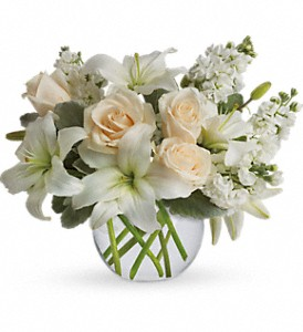 Isle of White in New York NY, Fellan Florists Floral Galleria