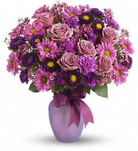 Love and Laughter in Hillsborough NJ, B & C Hillsborough Florist, LLC.