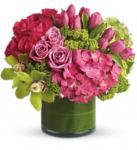 New Sensations in Bridge City TX, Wayside Florist