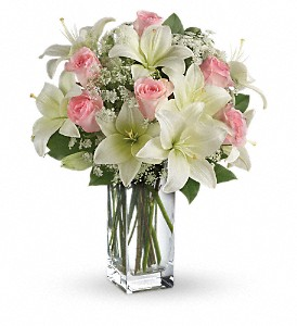 Teleflora's Heavenly and Harmony in Jacksonville FL, Deerwood Florist