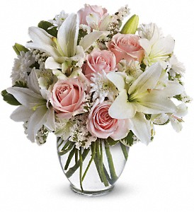 Arrive In Style in Burnaby BC, Metro Flowers