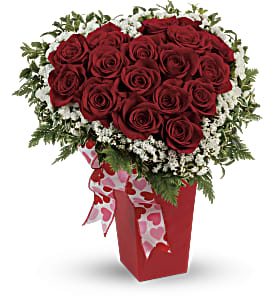 Heart and Soul in Ingersoll ON, Floral Occasions-(519)425-1601 - (800)570-6267