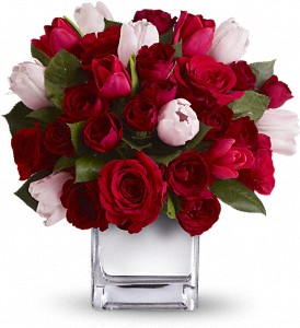 Teleflora's It Had to Be You Bouquet in Salt Lake City UT, Especially For You
