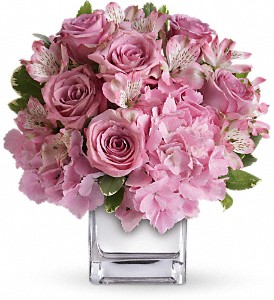 Teleflora's Be Sweet Bouquet in Stuart FL, Harbour Bay Florist