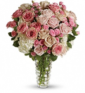 Luxe be a Lady by Teleflora in Salt Lake City UT, Especially For You