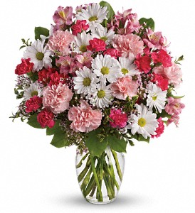 Teleflora's Sweet Tenderness in Lewiston ME, Val's Flower Boutique, Inc.
