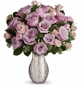 Forever Mine by Teleflora in Bowmanville ON, Bev's Flowers