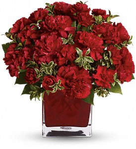 Teleflora's Precious Love in Hilton NY, Justice Flower Shop
