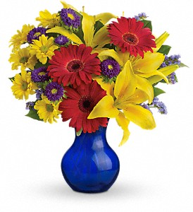 Teleflora's Summer Daydream Bouquet in Dayville CT, The Sunshine Shop, Inc.