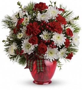 Teleflora's Joyful Gesture Bouquet in Philadelphia PA, Maureen's Flowers