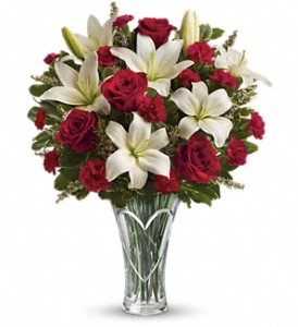Teleflora's Heartfelt Bouquet in Cincinnati OH, Peter Gregory Florist