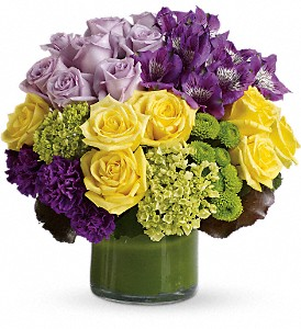 Simply Splendid Bouquet in Weymouth MA, Bra Wey Florist