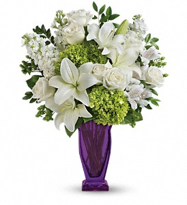 Teleflora's Moments Of Majesty Bouquet in Bowmanville ON, Bev's Flowers