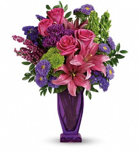 You're A Gem Bouquet by Teleflora in Federal Way WA, Buds & Blooms at Federal Way