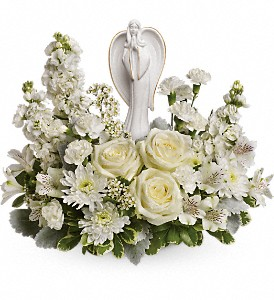 Teleflora's Guiding Light Bouquet in Naples FL, Gene's 5th Ave Florist