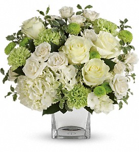Teleflora's Shining On Bouquet in Middle Village NY, Creative Flower Shop