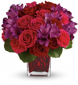 Teleflora's Take My Hand Bouquet in Richmond Hill ON, FlowerSmart