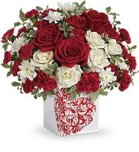 Teleflora's Best Friends Forever Bouquet in Salt Lake City UT, Especially For You