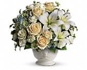 Beautiful Dreams by Teleflora in Bluffton SC, Old Bluffton Flowers And Gifts