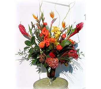 Autumn Splendid in Lake Forest CA, Cheers Floral Creations