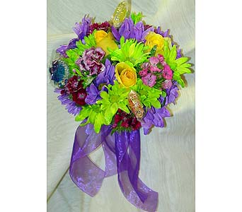 Hot, Hot, Hot in Massapequa Park NY, Bayview Florist & Montage  1-800-800-7304