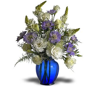 Touch of Lavender in Baltimore MD, Peace and Blessings Florist