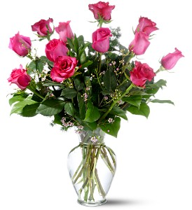 Teleflora's A Touch of Beauty in Tulsa OK, Toni's Flowers & Gifts