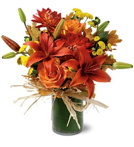 Orange Zest in Oklahoma City OK, Array of Flowers & Gifts