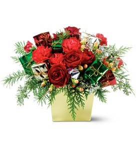 Gifts of Christmas in Hendersonville TN, Brown's Florist