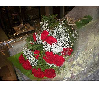 Festive Carnations in Markham ON, Freshland Flowers