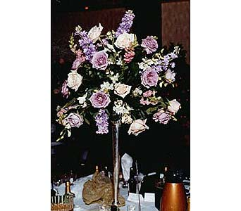 High Top Arrangement in Tuckahoe NJ, Enchanting Florist & Gift Shop