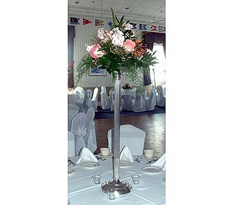 Silver Tower Rentals in Tuckahoe NJ, Enchanting Florist & Gift Shop