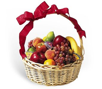 Gifts of the Orchard in Tuscaloosa AL, Pat's Florist & Gourmet Baskets, Inc.