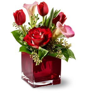Teleflora's Love Always in Hendersonville TN, Brown's Florist