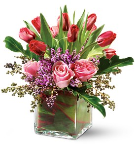 Teleflora's Sweetheart Kiss in Toronto ON, Verdi Florist