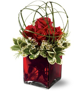 Teleflora's Universal Love in Moose Jaw SK, Evans Florist Ltd.