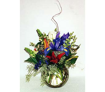 Fifth Ave. Designs in San Diego CA, Fifth Ave. Florist
