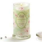 Secret Jewels Candle Fresh Apple in Hudson NH, Anne's Florals & Gifts