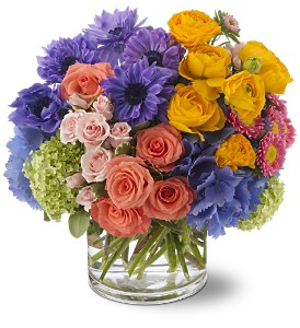 Spring Sonnet in Tyler TX, Country Florist & Gifts